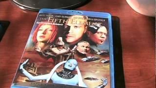 Blu-ray Update - April 2012