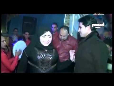 رقص بعبايه كويتي بنت في فرح مصري ™ لا يصلح الا للكبار فقط +18 ☛ ♥ مايسترو محمد حميد ✬ 2016 thumbnail