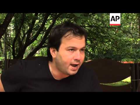 Political analyst on diplomatic involvement of Russia in Syria conflict