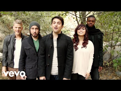 [Official Video] Carol of the Bells - Pentatonix