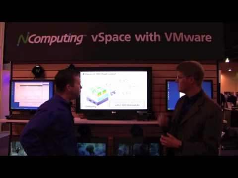 NComputing vSpace with VMware
