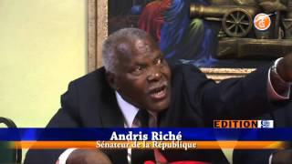 news 1 Mai 2016 Port-au-prince Haiti