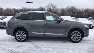 2019 Audi Q7 Lake forest, Highland Park, Chicago, Morton Grove, Northbrook, IL A190456