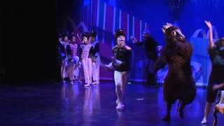 Denver Ballet Theater 2014 Nutcracker Battle Scene