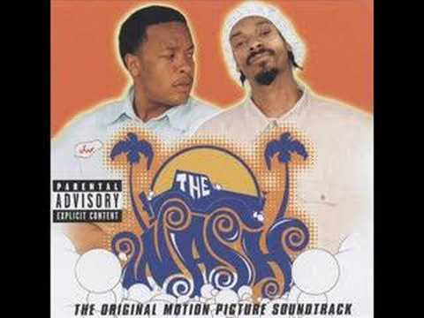 Dr Dre - On The Boulevard