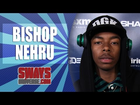 Bishop Nehru Elaborates on the MF Doom and Nas Connection, Important Influences and Freestyles Live