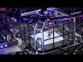 How The All New Elimination Chamber Was Constructed