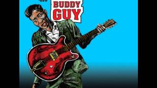 Watch Buddy Guy No Lie video