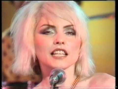 Blondie – Denise