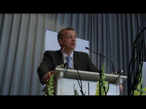 BDP Präsident Martin Landolt kündigt Rücktritt bei der UBS an, 2013