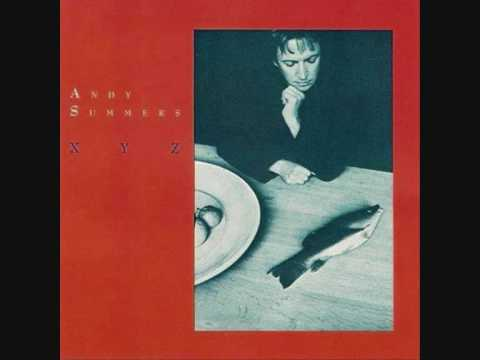 Andy Summers - Eyes of a Stranger