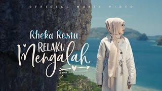 Download lagu Rheka Restu - Relaku Mengalah ( )
