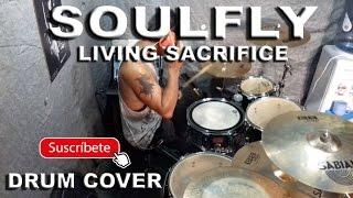 Watch Soulfly Living Sacrifice video