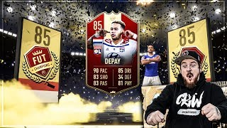 Meine WEEKEND LEAGUE Rewards 🔥 Neues FIFA 19 WEEKEND LEAGUE TEAM !