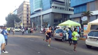 TOWER RUN GOA - 2017