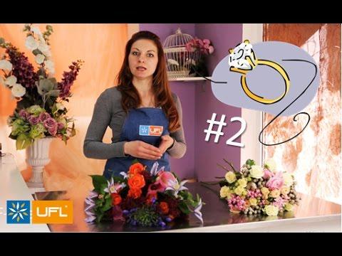 💍 Как выбрать букет невесты 💐 7 советов от U-F-L.net 👍😉
