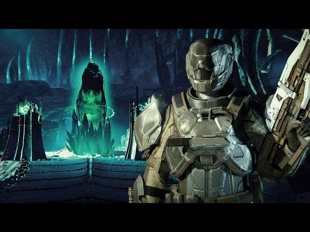 Destiny: Do We Actually Like Crota's Hard Raid? - Fireteam Chat
