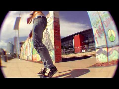 Via the Backroads Trailer