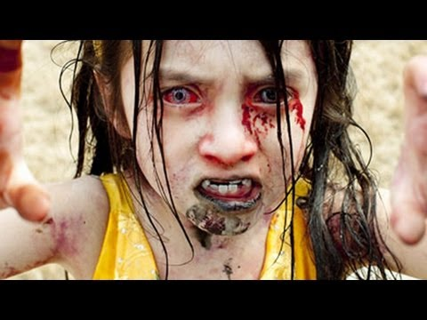 Zombies Have Invaded The City Of God! - Movie Night #14