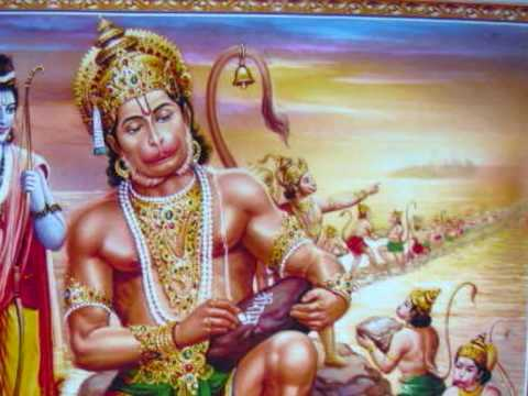 Katha Ram Bhakt Hanuman Ki  Vol 1... Part 5 video