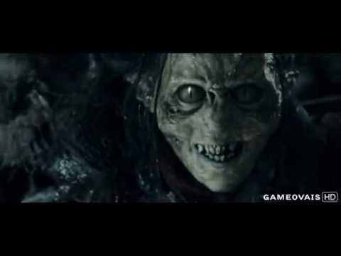 The Hobbit OFFICIAL trailer (HD)