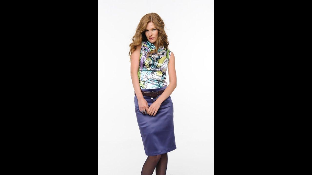 Teorema Officewear - интернет-магазин женской одежды из Италии. . Продажа Женская