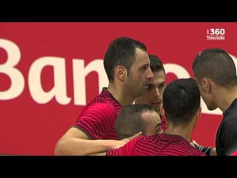 Portugal-Polónia, 6-2