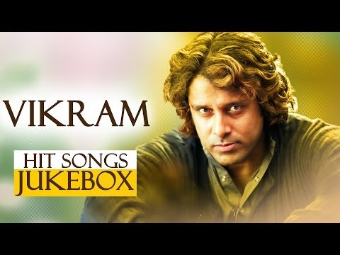Vikram  Hit Songs || Jukebox