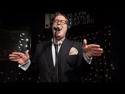 Thumbnail of video St. Paul & the Broken Bones - Full Performance (Live on KEXP)
