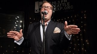 Download Lagu St. Paul & the Broken Bones - Full Performance (Live on KEXP) Gratis STAFABAND