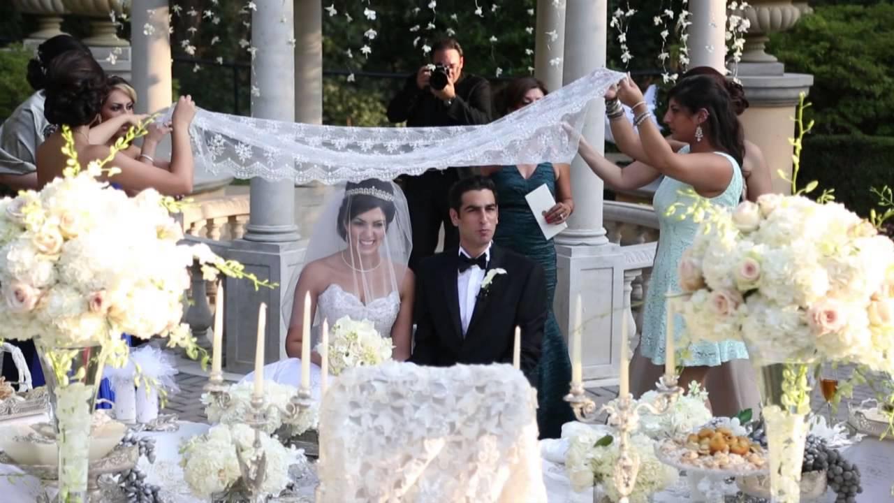Mitra hirad wedding