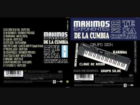 Cumbia Cristiana maximos exponentes de la cumbia norteña en argentina