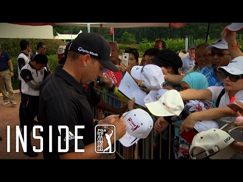 The best advice PGA TOUR players have received
