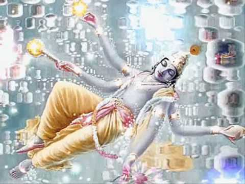 Achyuta Ashtakam ( Awesome ) (Must Listen) From Holy Chants