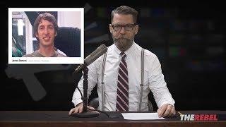 "Gavin McInnes: Stop lying about Google ""anti-diversity"" memo"