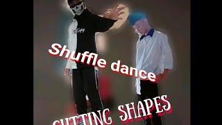 Tổng hợp quá trình nhảy shuffle dance của Dũng Phê quay năm 2018