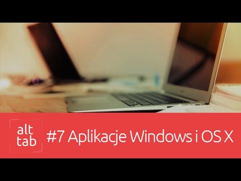 [AltTab] #7 Kindle bez reklam, iMag Weekly, aplikacje na Windowsa i OS X