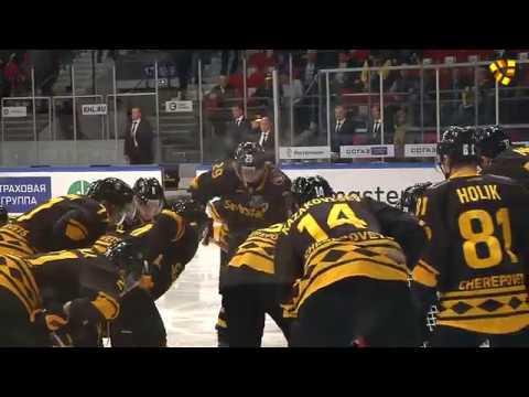 06.11.2017. Хоккей ON AIR с Сергеем Винниковым. Hockey ON AIR with Sergei Vinnikov