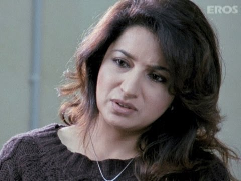 Tisca Chopra Performs An Illegal Treatment - 404