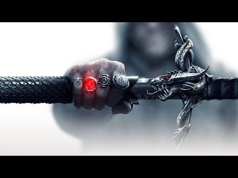 इतिहास की सबसे ख़तरनाक तलवार (The Greatest Sword)