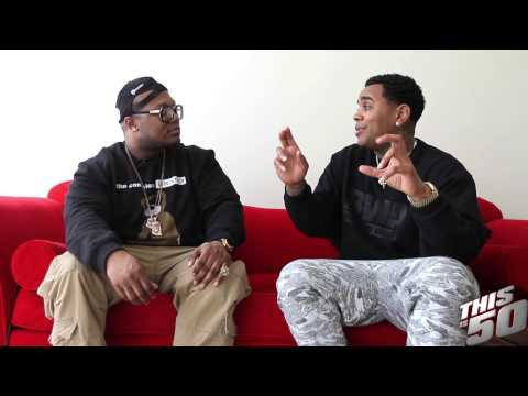 Kevin Gates On Depression; Luca Brasi; Money; Jail video