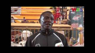 video 33 teams are taking part in this year's National Boxing Championships in Kampala. Organizers say over 200 boxers are taking part in the seven-day tournament. Our reporter with the details;