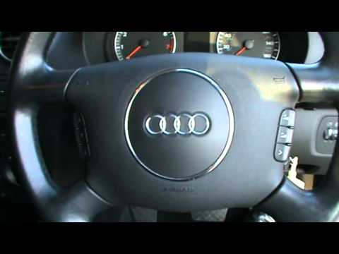 2005 Audi A3 2.0 Fsi Sport  The Internet Car Showroom video