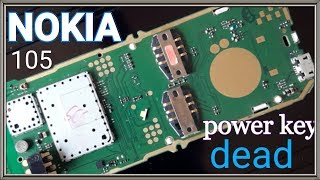 Nokia 105 dead power key solution Nokia rm 1133 dead power key solution