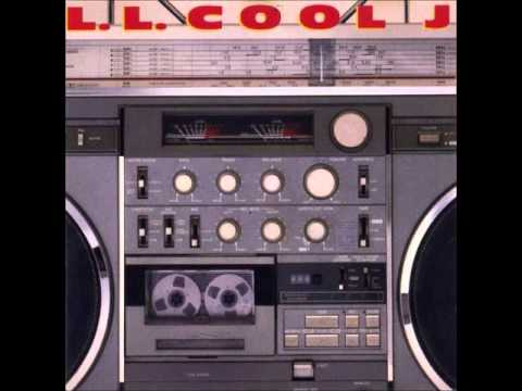 LL Cool J - Dear Yvette