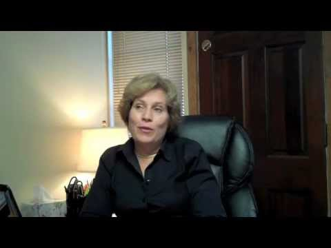 Anne Sunne Freeman - Why I'm An Estate Attorney