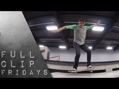 Danny Fuenzalida Full Clip Friday