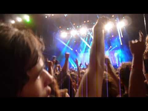 Foo Fighters, Everlong @ Reading Festival 2012