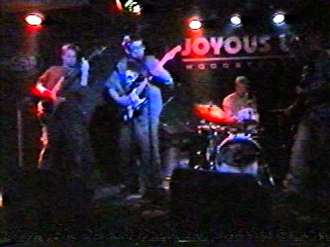 Shabutie - The Joyous Lake - Woodstock, NY 2/19/2000 Pt. 1