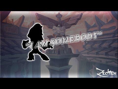 """I am somebody"" | A Brawlhalla Montage"